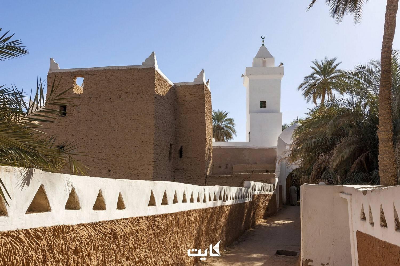 قادامس / لیبی