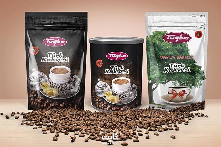 قهوه ترک توگبا