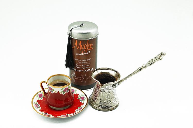 قهوه ترک موقه گورمت