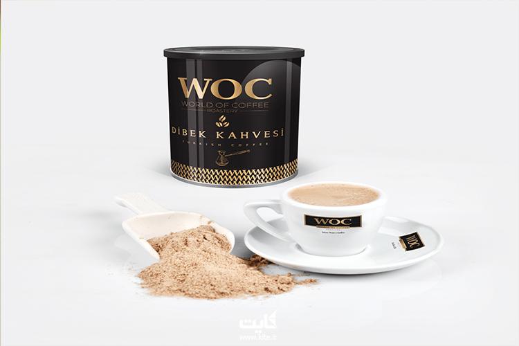 قهوه ترک قهوه دیبک