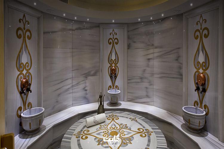 حمام چمبرلیتاش استانبول