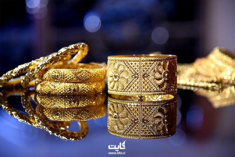 جواهرات سوغاتی باکو