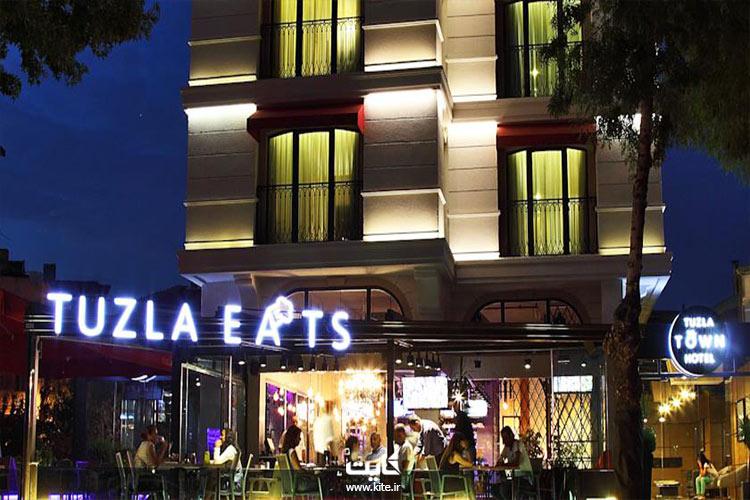 بهترین رستوران های استانبول برای صبحانه