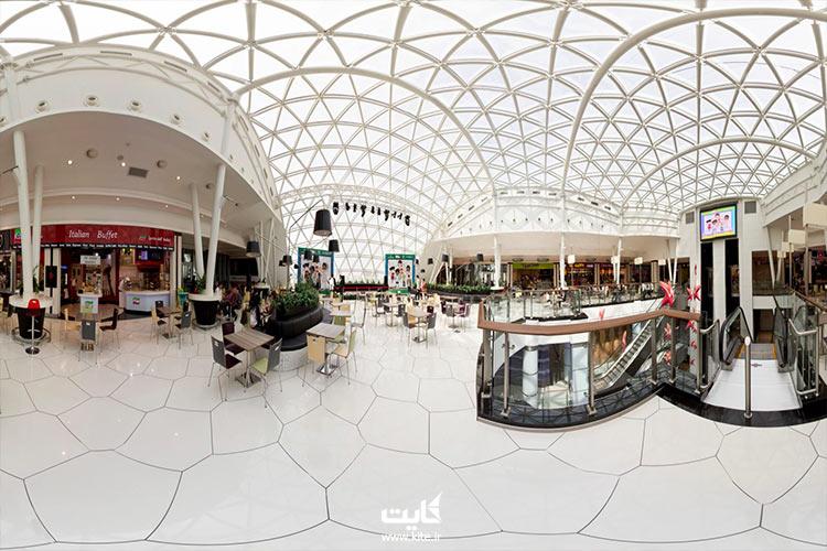 MetroPark مراکز خرید باکو