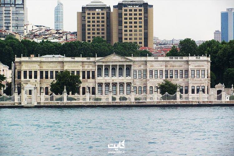 موزه نقاشی و مجسمه سازی استانبول