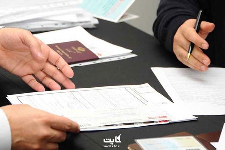 مدارک ویژه بانوان برای اخذ گذرنامه