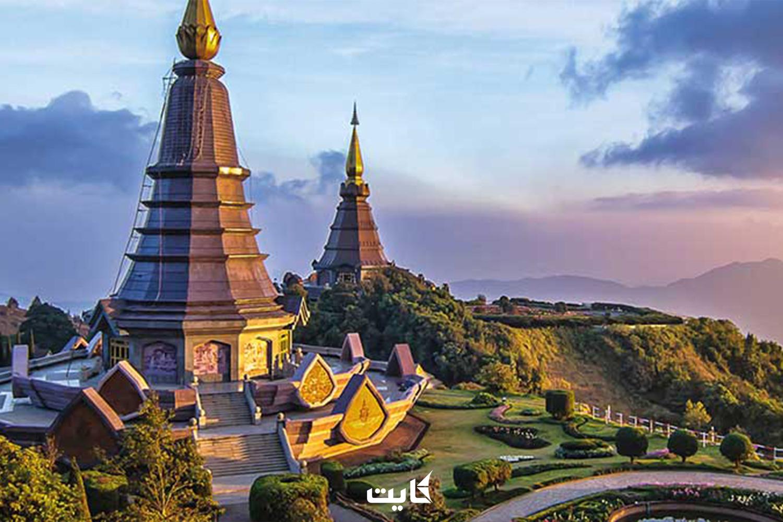 معرفی 5 نکته ضروری در تبدیل پول کشور تایلند