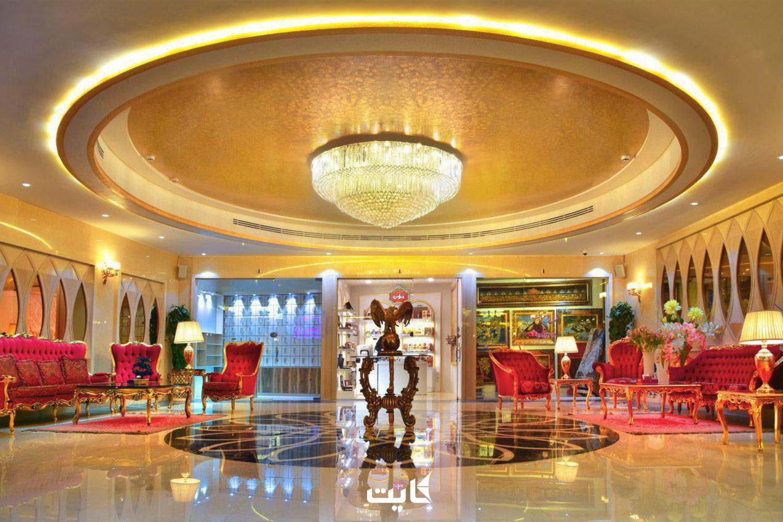معرفی بهترین هتلهای ارزان مشهد