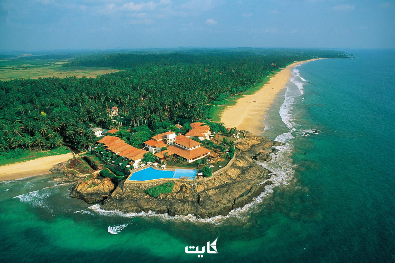 معرفی شهرهای توریستی سریلانکا