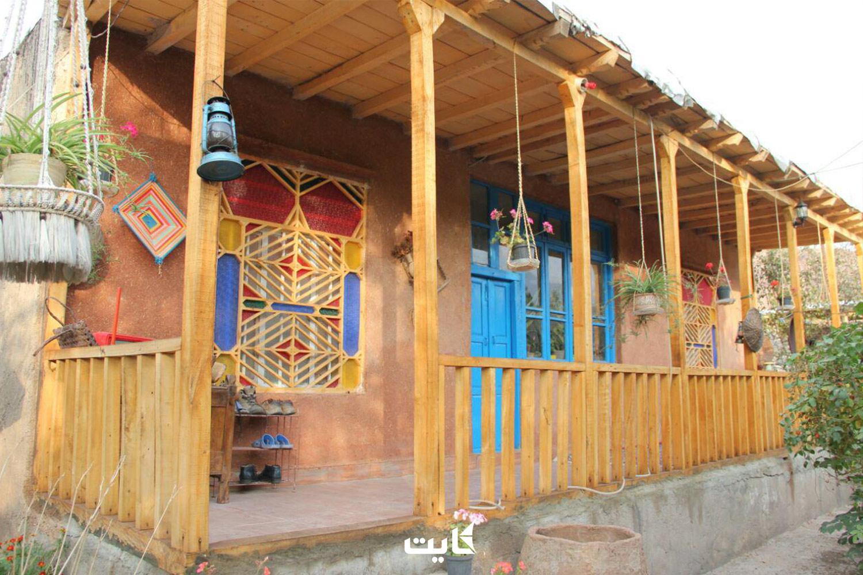 معرفی اقامتگاههای بومگردی برتر ایران