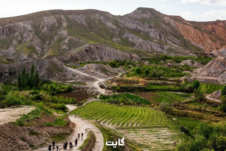 معرفی 5 مقصد طبیعتگردی در خراسان جنوبی