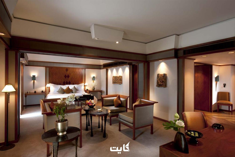 معرفی هتل سوخوتای بانکوک