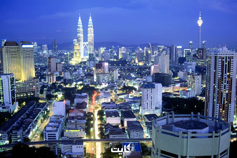 معرفی 24 جمله کاربردی در سفر مالزی