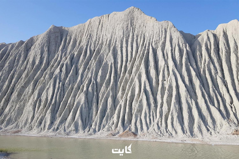 بهترین زمان بازدید از کوههای مینیاتوری چابهار