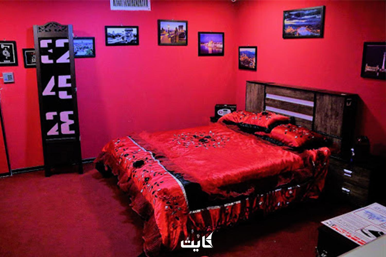 تاریخچه اتاق فرار