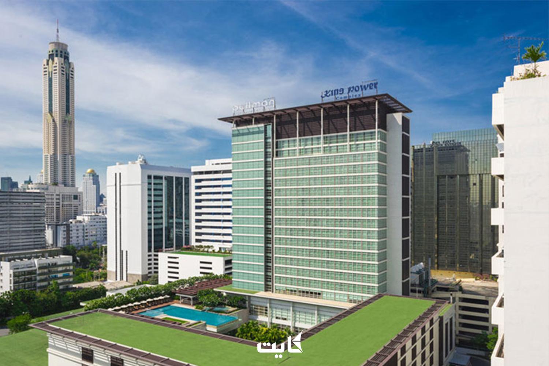 معرفی هتل پولمن بانکوک کینگ پاور