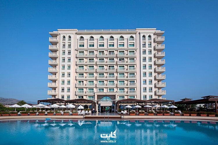 Crowne Plaza Antalya کرون پلازا