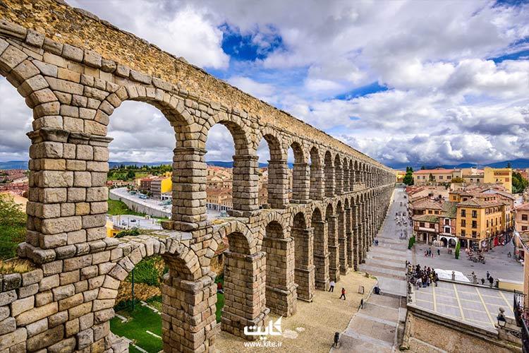 بارسلونای اسپانیا بهترین مقصد برای تورهای خارجی