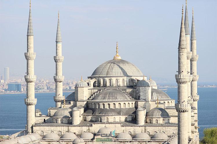 Sultan Ahmet Mosque مسجد سلطان احمد