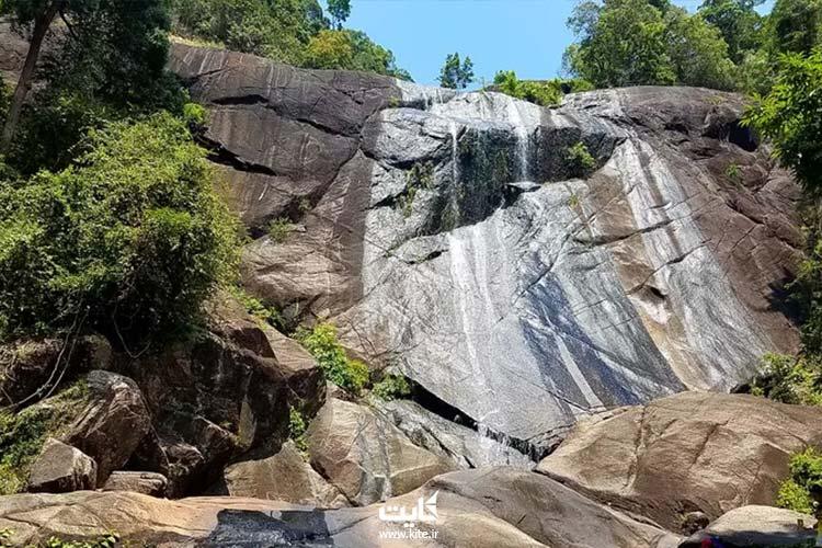 بازدید از آبشارهای دیدنی لنکاوی