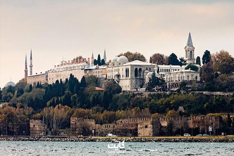 بزرگترین کاخ جهان رو در تور استانبول ببینین