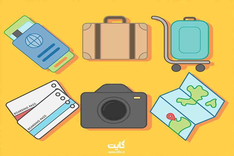 اگه برنامه سفر در تعطیلات داری این 5 تا نکته رو یادت نره
