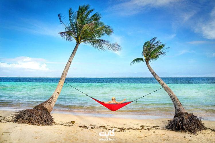 با یه برنامه سفر حساب شده در تعطیلات به خودت آرامش بده