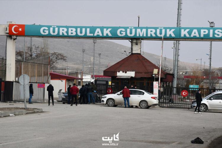 نکات مهم در رابطه با سفر به شهر وان ترکیه