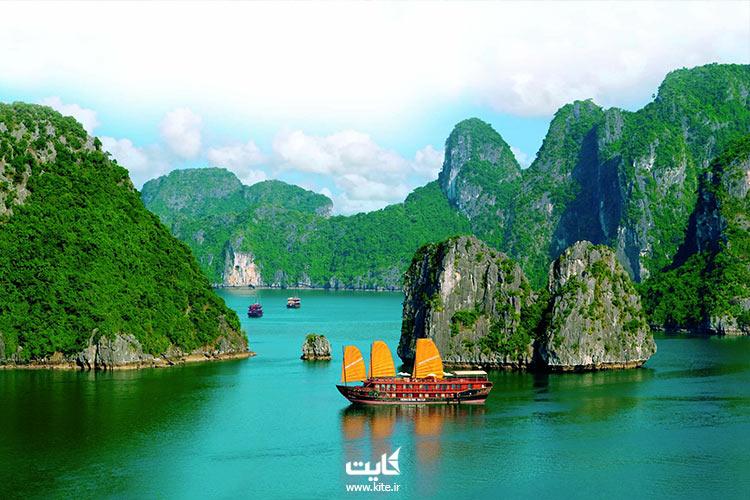 این تفریحات رو در تور ویتنام فراموش نکن