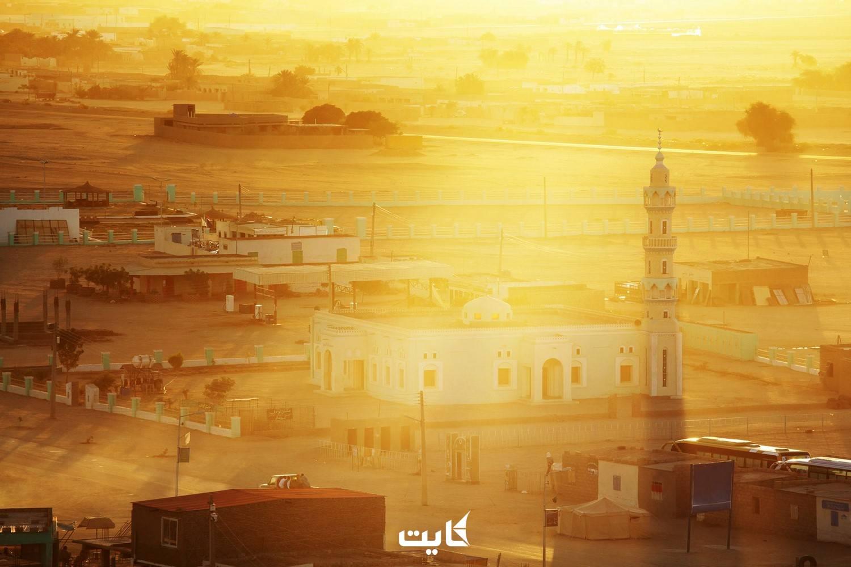 وادی حلفا-سودان