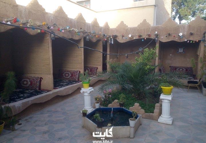 هتل-حافظ
