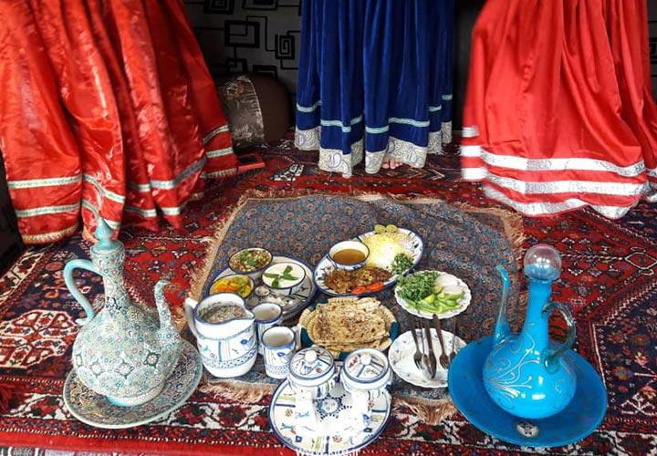 هتل سنتی نیایش