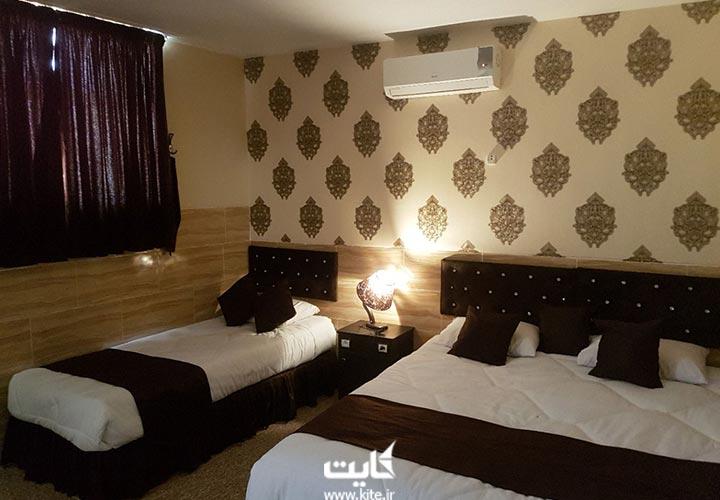 هتل-کیوان-شیراز