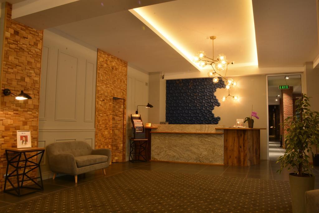 Best Western Hotel.Labi