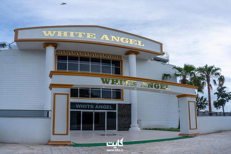white angel 4