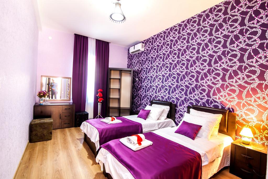 Elegance Hotel.double room