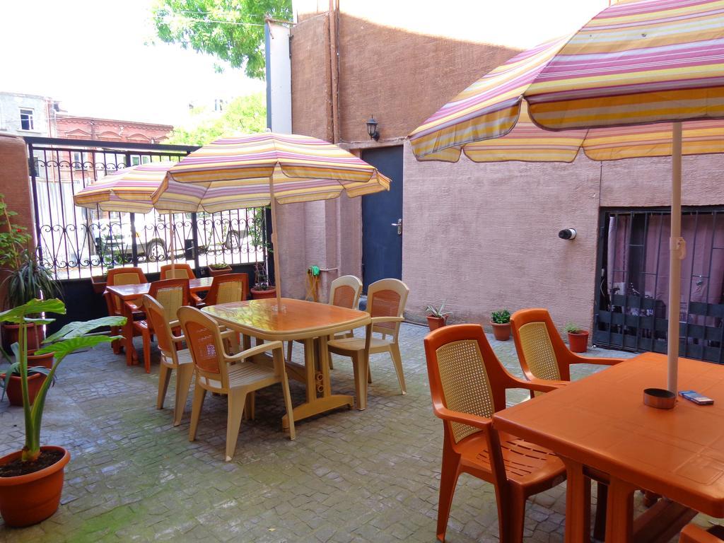Old Meidani Hotel