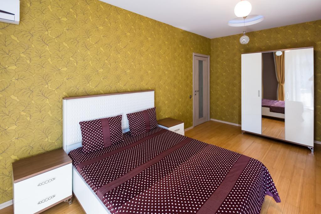 ASKAR Hotel.room