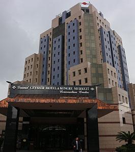 HOTEL GRAND CAVAHIR