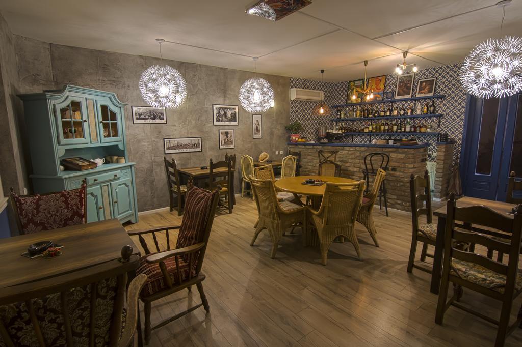 ٌٌToscano Hotel.restaurant