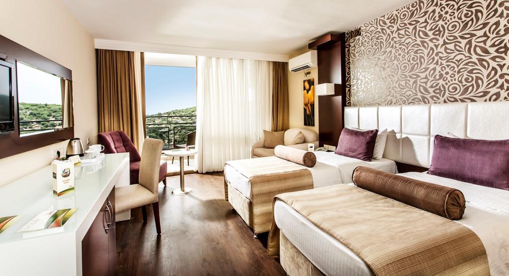 TUSAN BEACH RESORT.hotel.room
