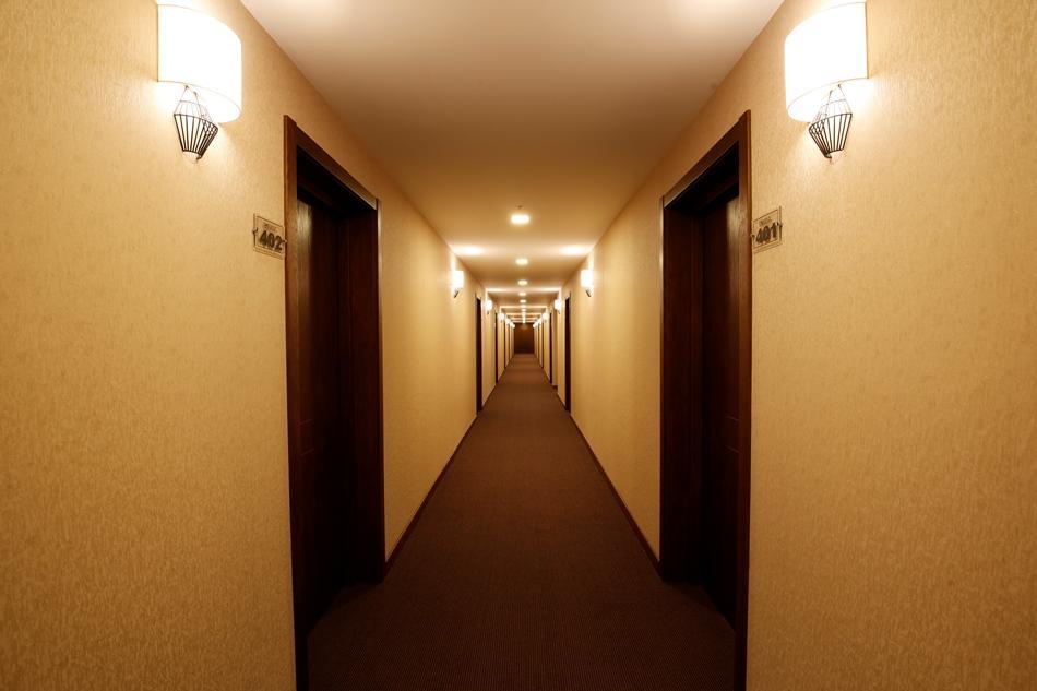 Cruise Hotel.room