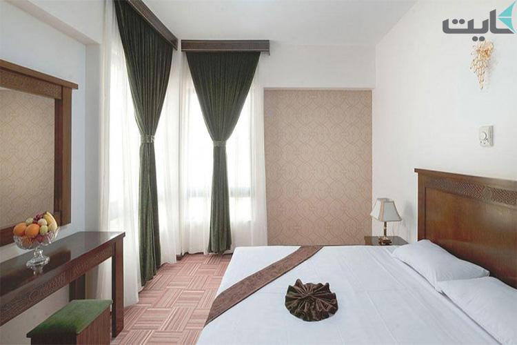هتل رضویه 1