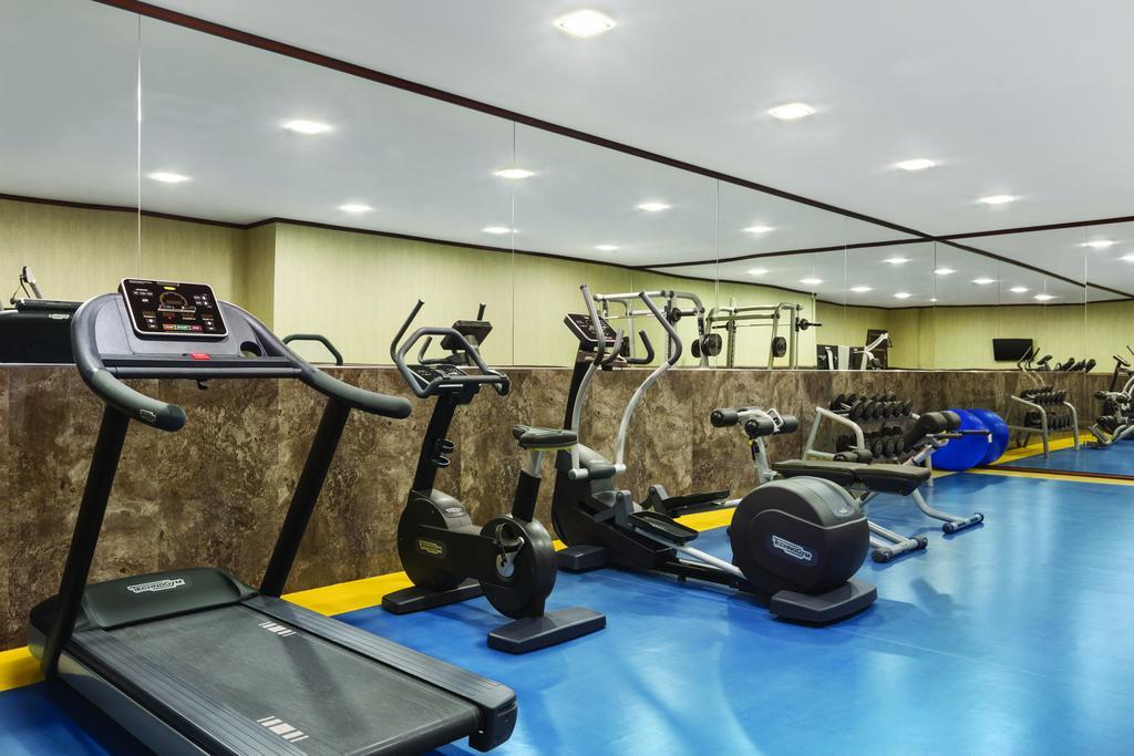 DAYS Hotel.gym