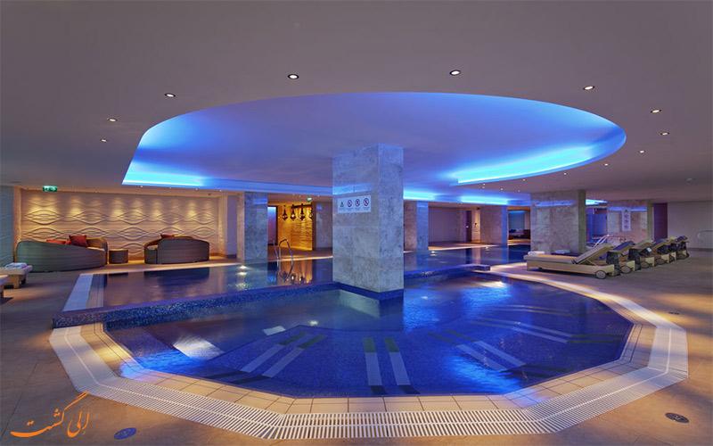 GRAND EUROPE Hotel. pool