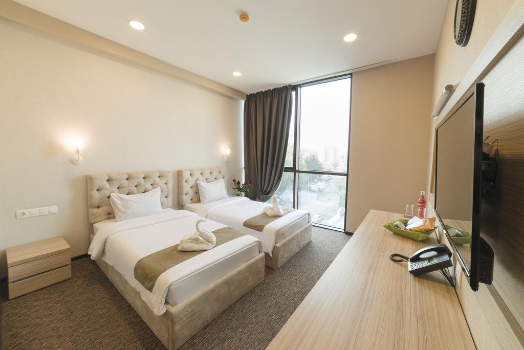 Betlem Hotel.double room