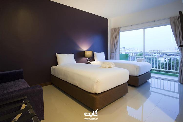 wiz hotel 6