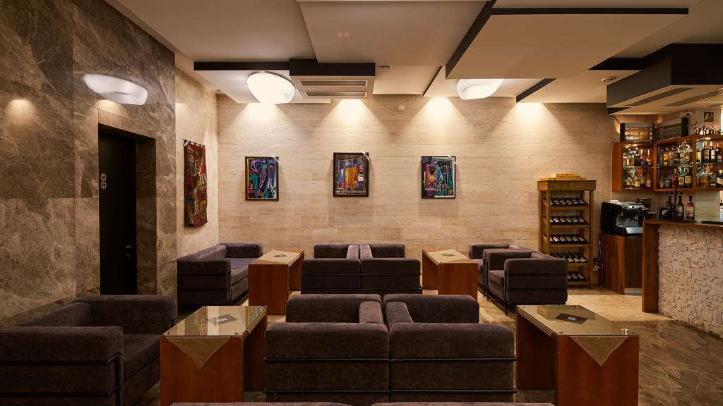 Iveria Inn Hotel