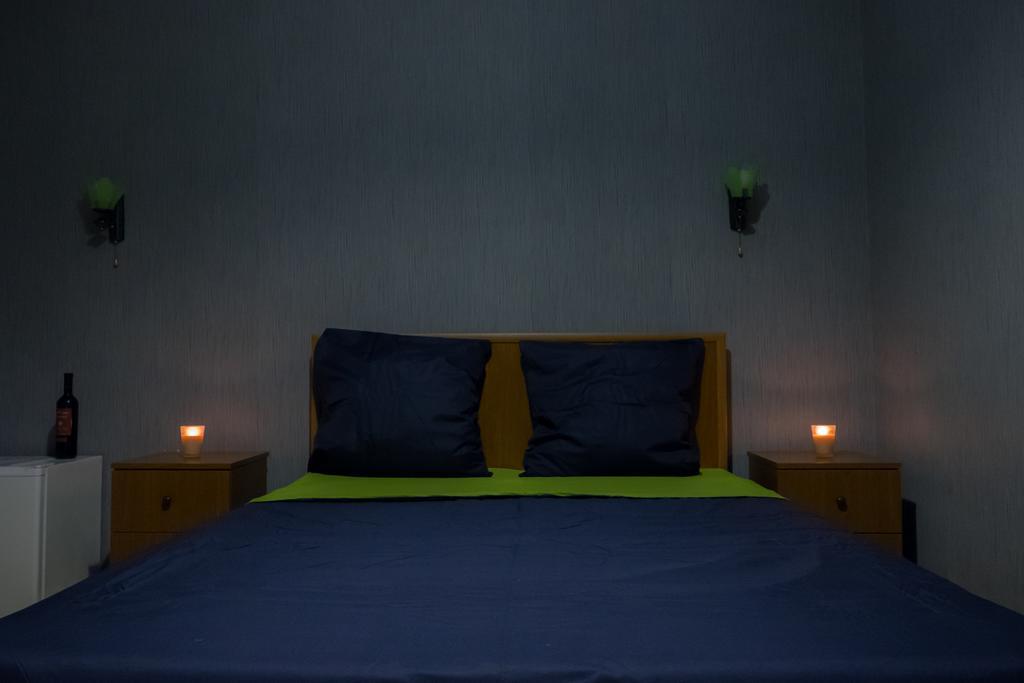 Eurasia Hotel. twin room