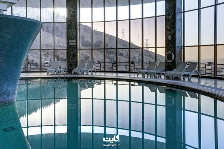 هتل بزرگ شیراز 6
